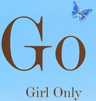 Girls Only Logo